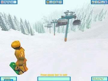 Golf Resort Tycoon 2 Screenshot 5 Picture